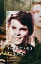 You Belong To Me (OUAT, Peter Pan Fanfic) by Dreamland_Dreamer