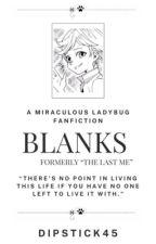 The Last Me | ᴍʟʙ ✔️ an adrienette au short story  by DipStick45