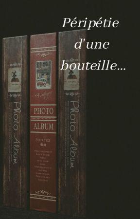 Péripétie d'une bouteille... by bottleinthesea