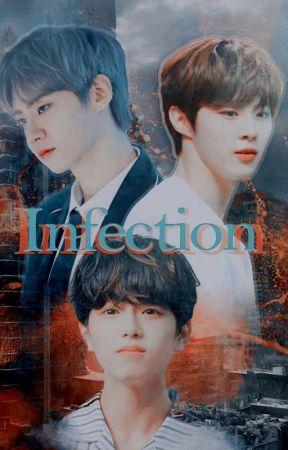 INFECTION | WEISHIN by Sakura_Soshi