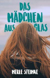 Das Mädchen aus Glas cover