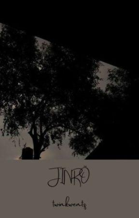 JINRŌ   JOSHLER by twinkwentz