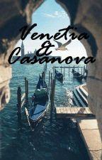 Venetia & Casanova by Bengalarose