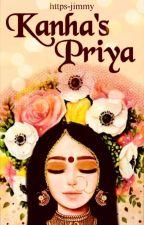 Kanha's Priya by jimmyprotested29