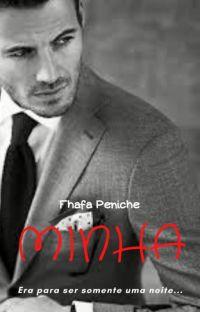 Minha (Finalizado) cover