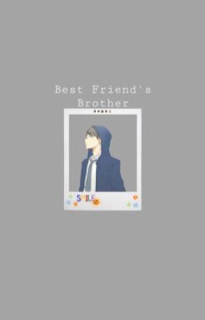 Best Friend's Brother (Miya Osamu x Reader) by astra3a_