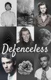 Defenceless l.s cover