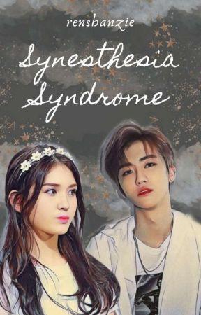 Synesthesia Syndrome by renshanzie