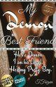 My Demon Best Friend by