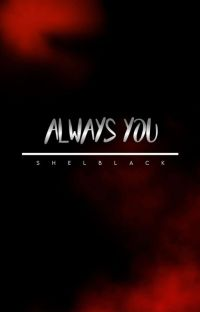 ALWAYS YOU, theodore nott cover