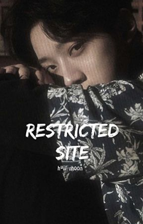 Restricted site? ;; Ft. 00Line √ by huilymoon