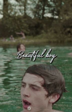 beautiful boy   bryce hall  (DISCONTINUED) by lokizcult
