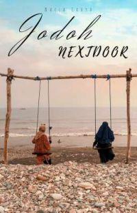 Jodoh Nextdoor cover