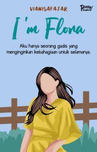 I'm Flora cover