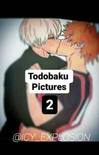 Todobaku Pictures :3 (2) cover