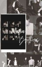 MAFIA BROTHERS [BTS FF] [COMPLETED] by moonlight_stars96