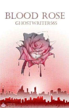 Where Flowers Bloom. by GhostWriter565