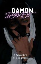 Damon | ✔️ by at_ice_princess