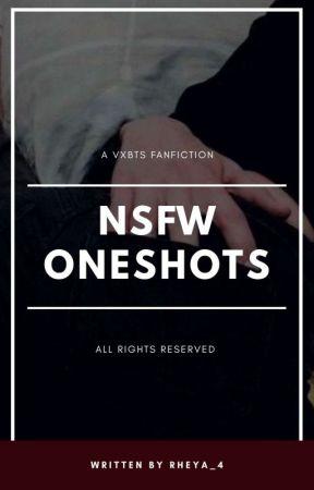 nsfw oneshots; vxbts by petalsvk