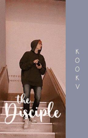 The Disciple 【KookV】 by Narumi_Aki_6