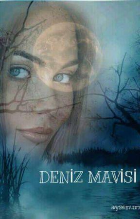 Deniz Mavisi  by aysenurxx46