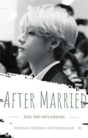 After Married by resiDW_