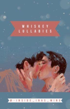 Whisky Lullabies; SaifahZon by -inside_inas_mind