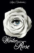 Winter Rose de AnnaFeodorovna
