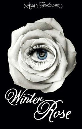 Winter Rose by AnnaFeodorovna