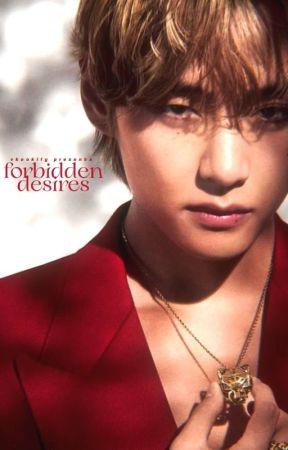 Forbidden Desires || Taekook ✓ by bangtanboyzarelife