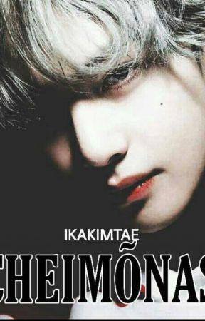 Cheimõnas - Kim Taehyung by ikakimtae