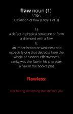 Flawless (A zodiac story) by anothergermanpotato