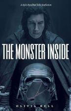 THE MONSTER INSIDE - KYLO REN by kyloben10