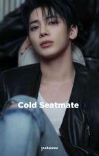 Cold Seatmate || Kang Taehyun  by jaedennnn