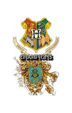 Champions (Harry Potter x reader).still Writing by _Anna_Ann