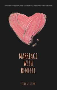 MARRIAGE WITH BENEFIT cover