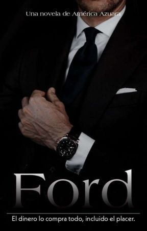 FORD © by Eros_29K