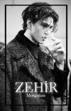 Zehir (+18) cover