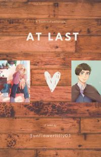 At Last/A Fitzphie Fanfiction cover