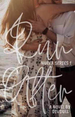 Run After (Nueva Series #1) by Divdull