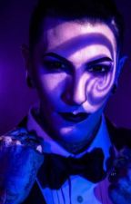 Chris Motionless Imagines / One shots by SaintsandGhosts