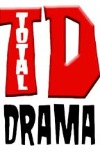Total Drama Island by Angry_Cinnamon_Roll
