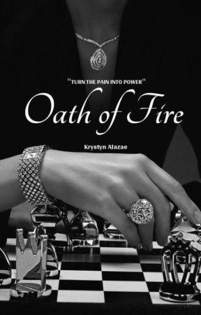 Oath of Fire by MafiaHoe23