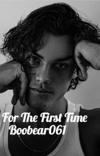 For The First Time G.D  cover
