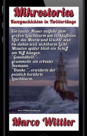 Mikrogeschichten by MarcoWittler