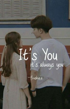 It's You [Completed] by pasea_