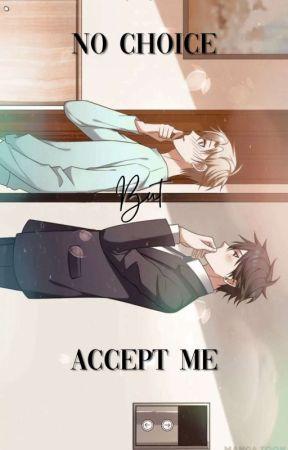 No Choice But Accept me (Manga çeviri) VMİN by etherealive