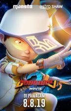 Trouble Battle 3: The Elementals by Shinichi2504