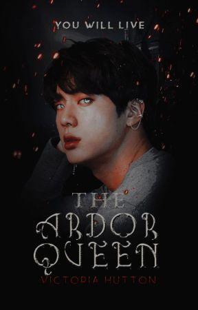 The Ardor Queen | BTS by seoultori