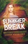Summer Break cover